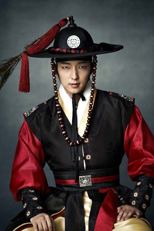 Khi diễn viên Hàn khoe giọng qua nhạc phim 17