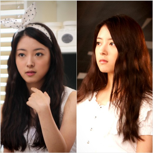 Trai xinh, gái đẹp lạ mặt gây chú ý trong các MV Kpop 7