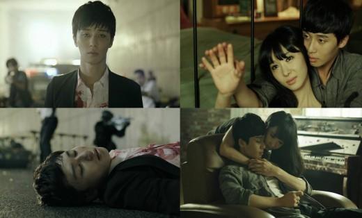Trai xinh, gái đẹp lạ mặt gây chú ý trong các MV Kpop 3
