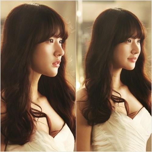 Trai xinh, gái đẹp lạ mặt gây chú ý trong các MV Kpop 11