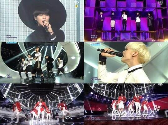 """G-Dragon khoe tóc mới """"ngố tàu"""" trên sân khấu 2"""