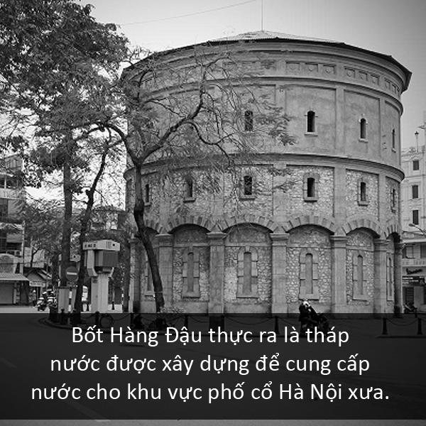 """Check tình yêu Hà Nội của bạn qua ảnh kéo-lật siêu """"cool"""" 11"""