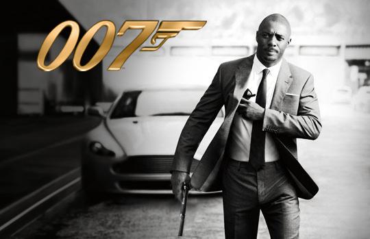 Thần sáng Heimdall sẽ trở thành James Bond tiếp theo 1