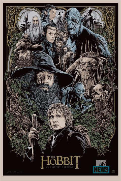 Mỹ nhân The Hobbit 3 không muốn chia tay tiên tộc 2