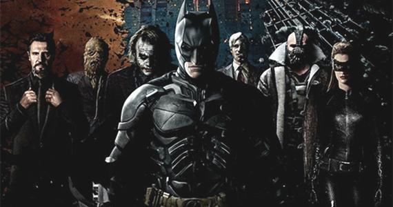 Sự khởi đầu của kỷ nguyên phim siêu anh hùng 5