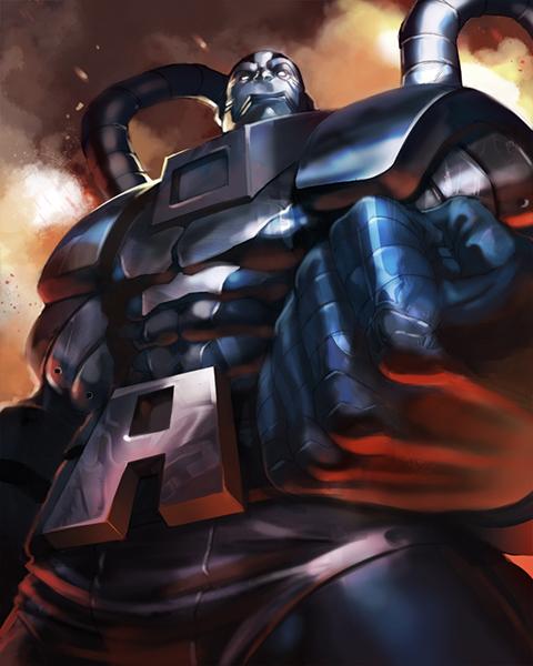 """""""X-Men: Apocalypse"""" đã tìm được dàn dị nhân trẻ tuổi 3"""