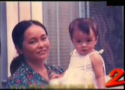Từ tuổi thơ cơ cực đến cuộc sống giàu có bậc nhất của các mỹ nhân Việt 1