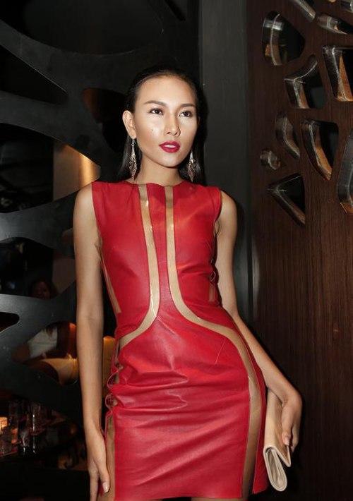 Sao Việt đẹp-xấu với thời trang xẻ từ-đầu-đến-chân 14