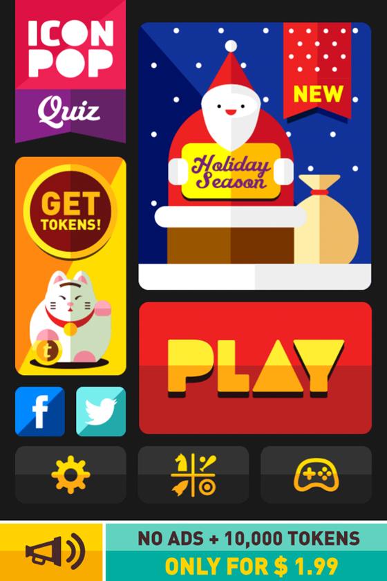 """Game """"Đuổi hình bắt chữ"""" cực """"chất"""" trên smartphone 1"""