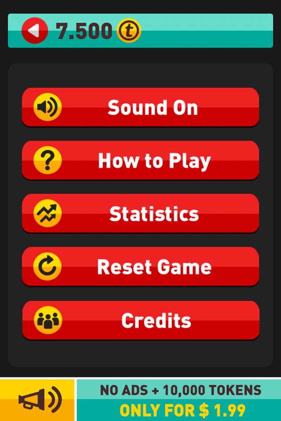 """Game """"Đuổi hình bắt chữ"""" cực """"chất"""" trên smartphone 2"""