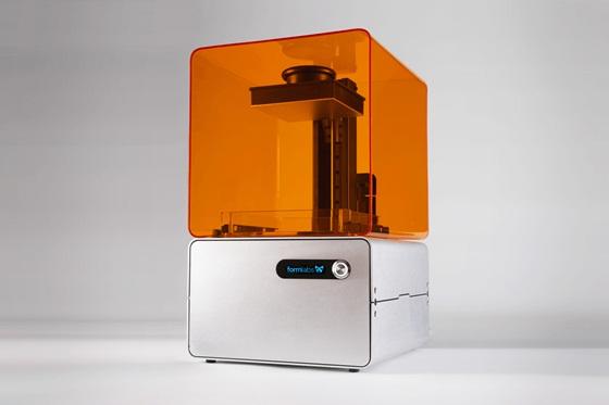 Trở thành triệu phú nhờ máy in 3D 4