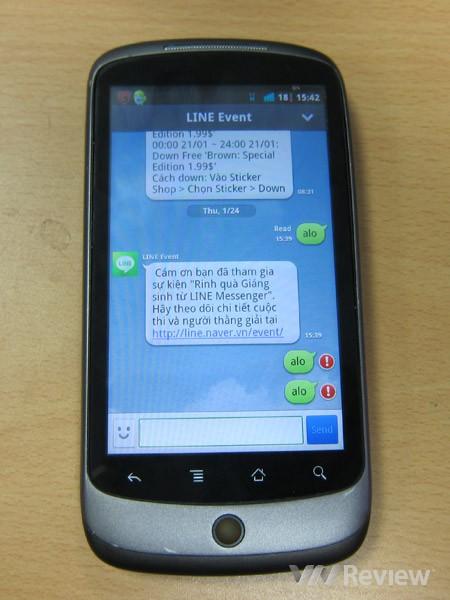 Nhà mạng chặn ứng dụng nhắn tin miễn phí? 2