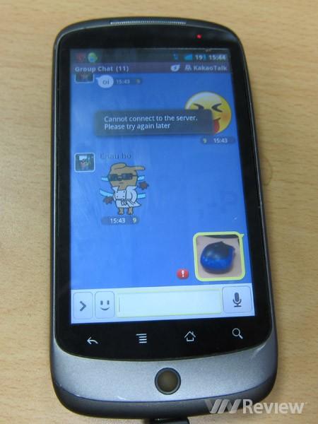 Nhà mạng chặn ứng dụng nhắn tin miễn phí? 3