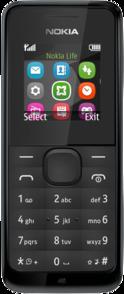 """Nokia cho ra mắt điện thoại """"siêu siêu rẻ"""" với pin khủng 4"""