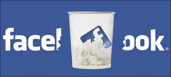 5 điều cần làm trước khi... xóa Facebook 4