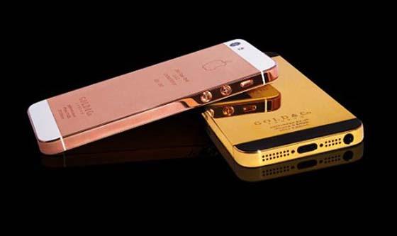 Những vỏ ốp iPhone cực đẹp chỉ dành cho... đại gia 6