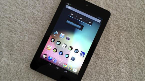 Nexus 7 thế hệ 2 có thể có giá khởi điểm từ 299 USD 1