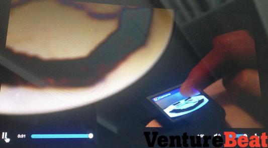 Lộ diện phiên bản thử nghiệm của đồng hồ thông minh Samsung 2