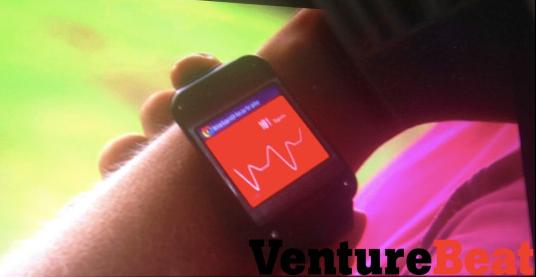Lộ diện phiên bản thử nghiệm của đồng hồ thông minh Samsung 3