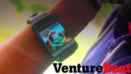 Lộ diện phiên bản thử nghiệm của đồng hồ thông minh Samsung 4