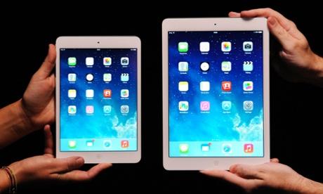 iPad đang dần mất đi vị thế trên thị trường 3