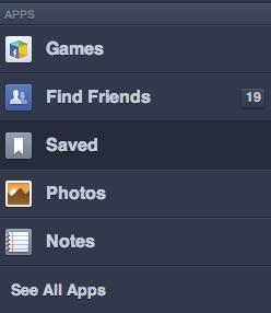 """Facebook sắp cập nhật tính năng """"lưu trước, đọc sau"""" cho người dùng 2"""