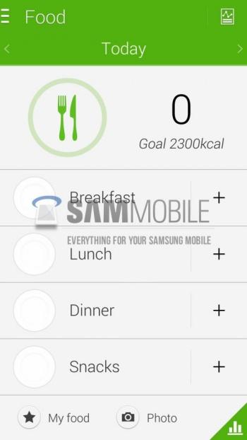 "Giao diện smartphone Samsung sẽ ""na ná"" iOS 7 trong năm nay 2"