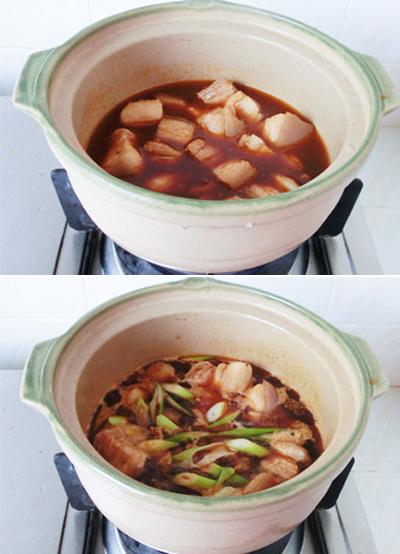 Ngày lạnh làm thịt kho khoai tây ăn với cơm nóng cực ngon 7