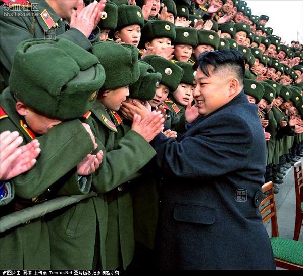 Triều Tiên: Cứ gặp lãnh tụ là người dân lại khóc như mưa 6