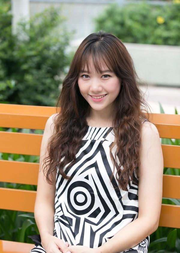 Những cô gái ngoại quốc xinh đẹp nổi đình đám tại Việt Nam 6