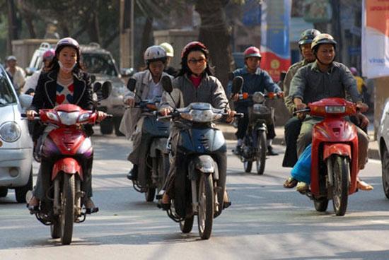 Đón gió mùa Đông Bắc, Hà Nội trở lạnh, giảm 10 độ 1