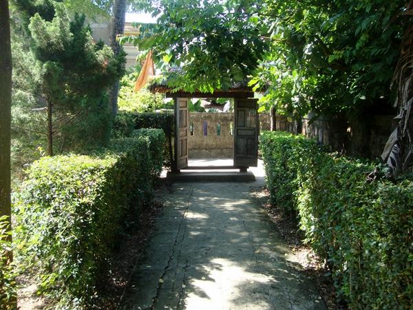 Bình dị ngôi nhà nơi Đại tướng Võ Nguyên Giáp sinh ra và lớn lên 3