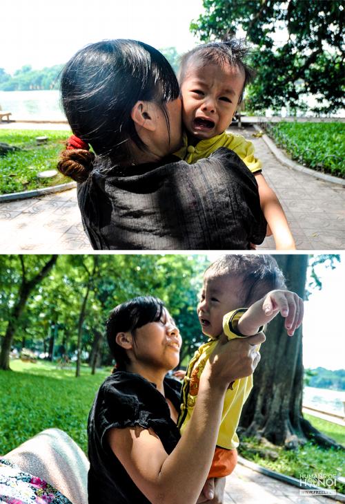 Hà Nội - Những câu chuyện nhỏ 7