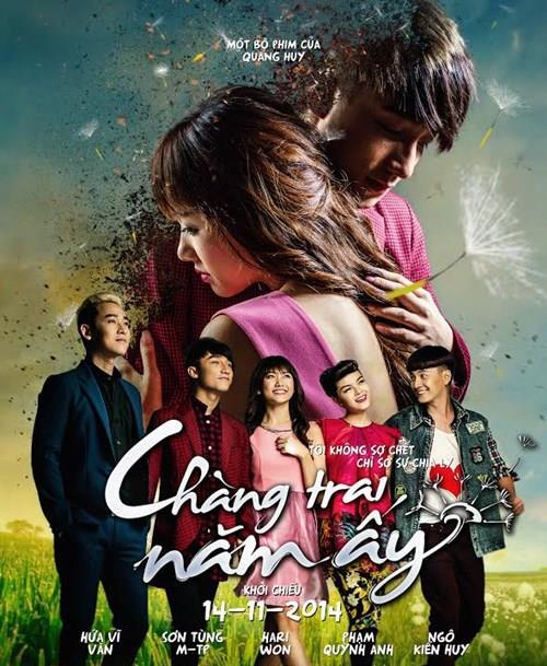 Những bộ phim Việt đình đám từng bị cấm chiếu 8