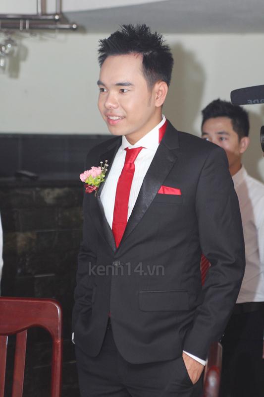 Những đám cưới hoành tráng của các hot girl Việt 87