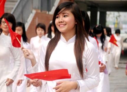 Tỉnh nào nhiều học sinh giỏi nhất nước năm 2013? 1