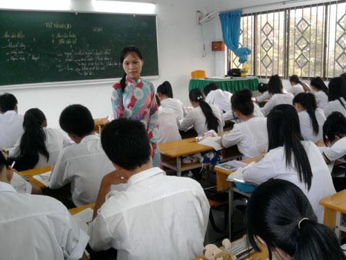 """Những """"tuyệt chiêu"""" của học sinh hậu Tết 2"""