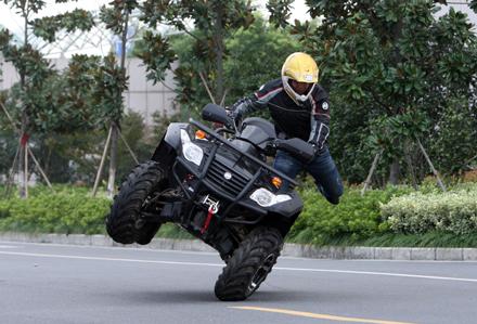 """ATV và Go-Kart - môn đua xe dành cho teen có """"máu mạo hiểm"""" 1"""