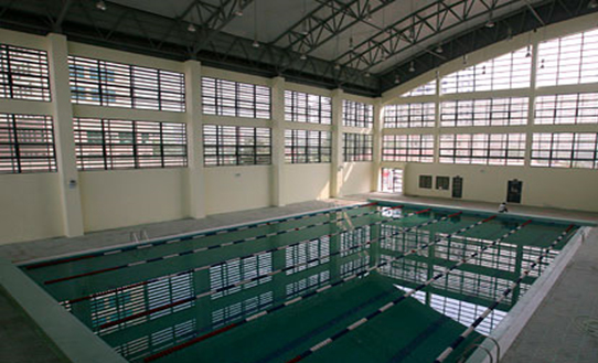 Amsterdam, Nguyễn Huệ - 2 ngôi trường cấp 3 hiện đại nhất Hà Nội 11