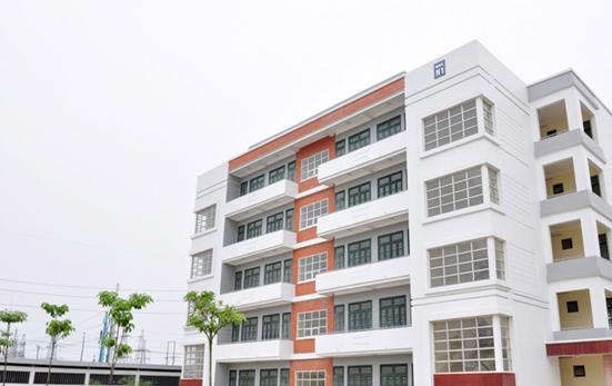 Amsterdam, Nguyễn Huệ - 2 ngôi trường cấp 3 hiện đại nhất Hà Nội 25