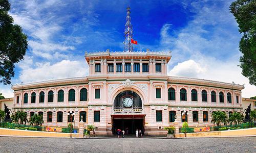 55 điều để bạn thấy Sài Gòn của mình tuyệt vời nhất! 3