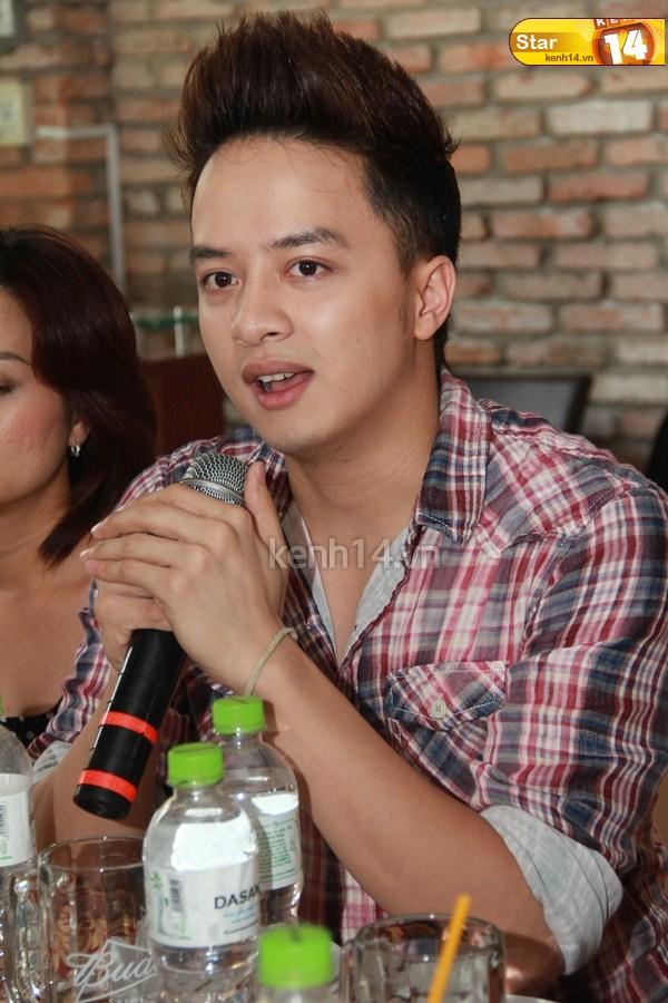 5 nhân vật vô danh làm showbiz Việt chao đảo vì châm ngòi scandal 5