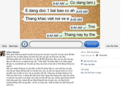 5 nhân vật vô danh làm showbiz Việt chao đảo vì châm ngòi scandal 3