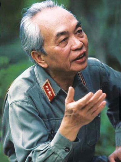 Đại tướng Võ Nguyên Giáp qua góc nhìn âm nhạc 5