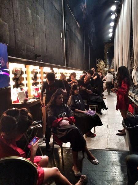 Trương Thị May tự tin tỏa sáng vòng Bán kết Miss Universe 2013 38