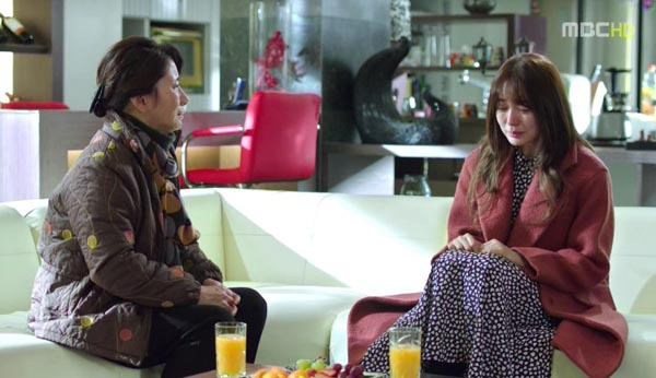 Lạm dụng trẻ vị thành niên - Đề tài nóng trong phim Hàn 8