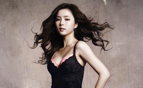 """Song Seung Hun """"say nắng"""" Shin Se Kyung 3"""