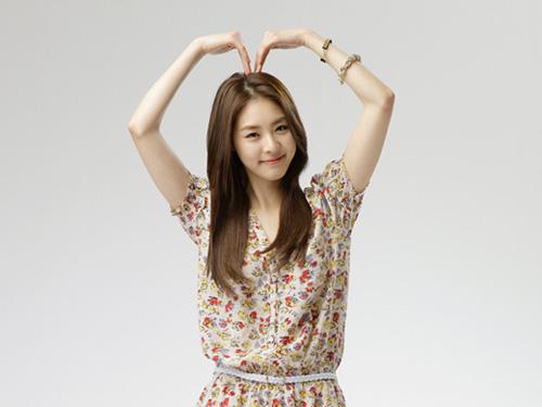 Lee Yeon Hee trở thành kỹ nữ màn ảnh 2