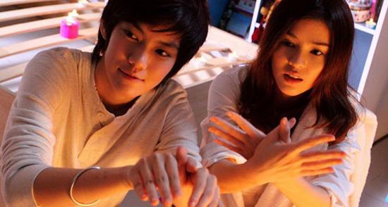 Tình yêu đồng tính trong phim Thái Lan 7