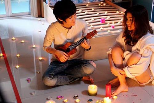 Tình yêu đồng tính trong phim Thái Lan 8